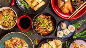 8 trường phái ẩm thực Trung Quốc