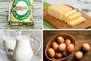 Cách làm bánh Crepe cầu vồng thơm ngon mềm mịn đẹp mắt dễ làm